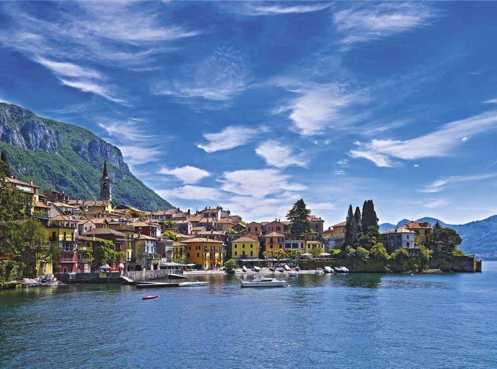 Cerca hotel economici a 3 stelle a Lago di Como - Expedia.it